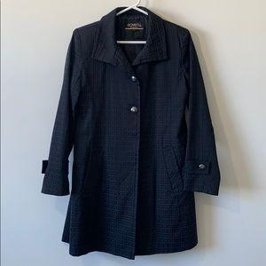 Novelties gorgeous black coat